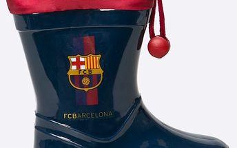 Perletti - Dětské holínky FC Barcelona