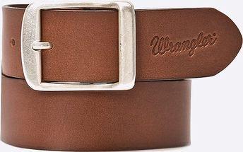 Wrangler - Pásek Central Buckle