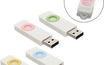 Mini USB aroma difuzor