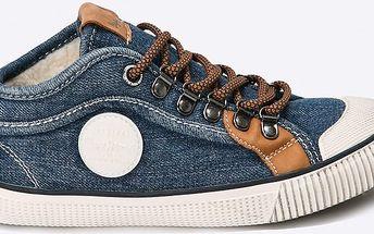 Pepe Jeans - Dětské tenisky