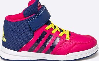 adidas Performance - Dětské boty Jan BS 2 mid C