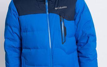 Columbia - Snowboardová péřová bunda