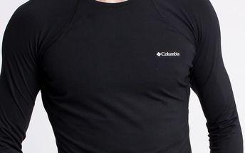 Columbia - Tričko s dlouhým rukávem Midweight Stretch
