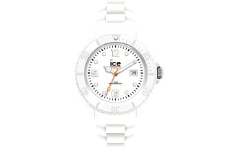 Ice Watch - Hodinky Forever White Small