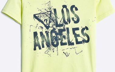 Guess Jeans - Dětské tričko 116-170 cm.