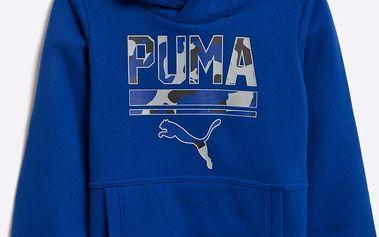 Puma - Dětská mikina 104-164 cm