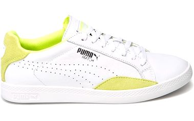 Puma - Boty Match Lo Basic Sports