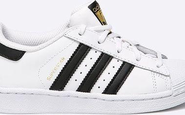 adidas Originals - Dětské boty Superstar Foundation