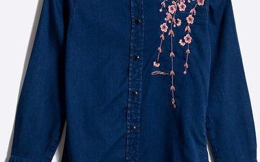 Guess Jeans - Dětská košile 116-164 cm