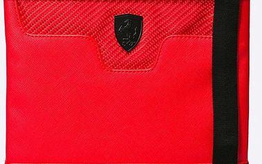 Puma - Taška Ferrari LS Tablet Bag Rosso