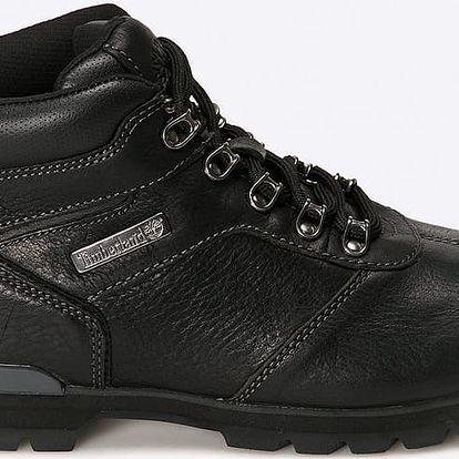 Timberland - Kotníkové boty Splitrock 2