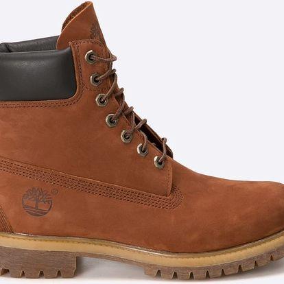 Timberland - Kotníkové boty Premium Boot