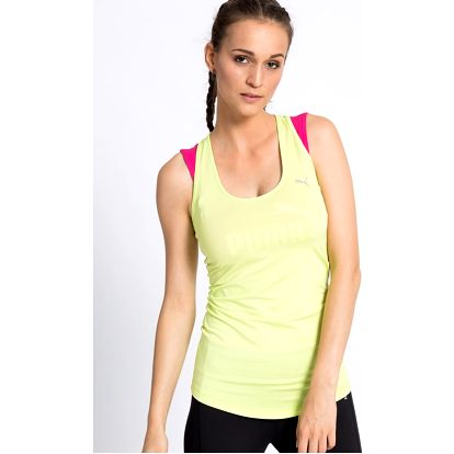 Puma - Top Essential Layer Tank Sharp