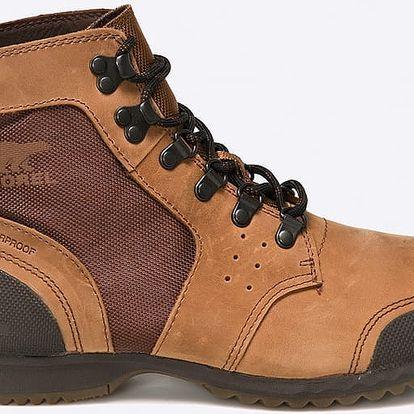 Sorel - Kotníkové boty Ankeny™ Mid Hiker Ripstop