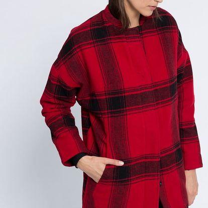 Lee - Kabát Wool Cocoon