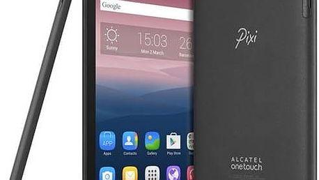 Dotykový tablet ALCATEL ONETOUCH PIXI 3 (8) WIFI (8070-2AALCZ1) černý