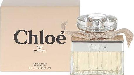 Svěží parfémovaná voda Chloe Chloe 75ml pro ženy