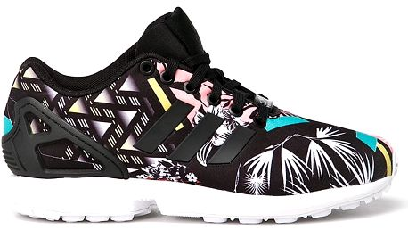 adidas Originals - Boty ZX FLUX W