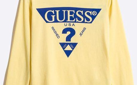 Guess Jeans - Dětská halenka 116-170 cm