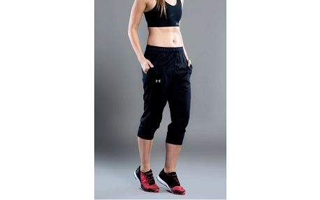 Under Armour - Kalhoty Tech Capri - Solid