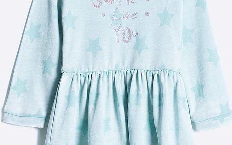 Name it - Dívčí šaty 92-122 cm