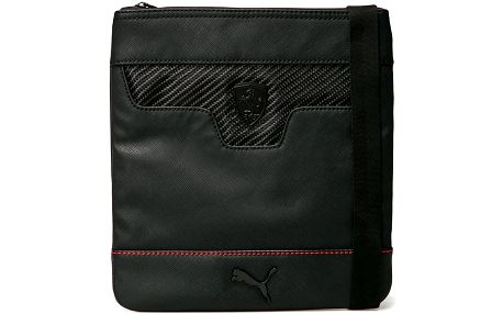 Puma - Taška Ferrari LS Tablet Bag Black
