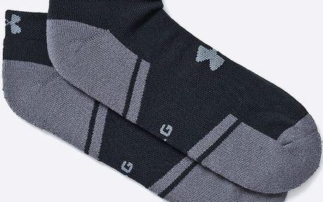 Under Armour - Kotníkové ponožky Resistor III Lo Cut (6-pak)