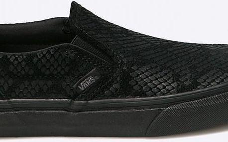 Vans - Tenisky Classic Slip On DX Reptile