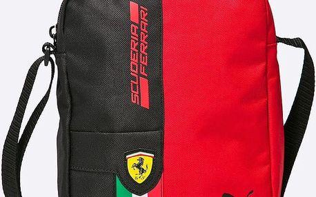 Puma - Ledvinka Ferrari