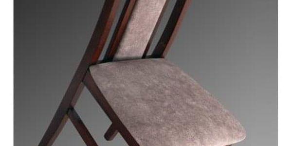 Jídelní židle STRAKOŠ B IX2