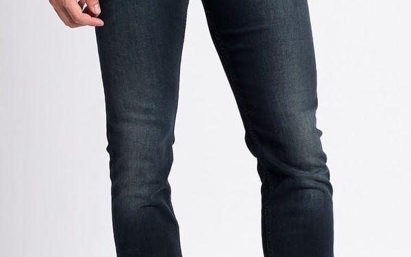 Calvin Klein Jeans - Džíny Slim Straight