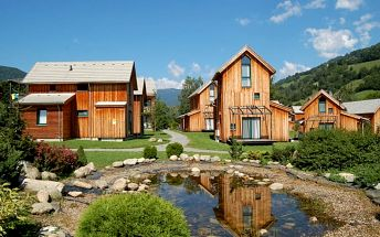 Silvestr na horách: Rakousko - Kreischberg / Murau na 8 dní, bez stravy s dopravou vlastní