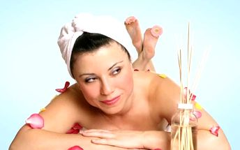 Hodinová klasická masáž v Salonu Beauty