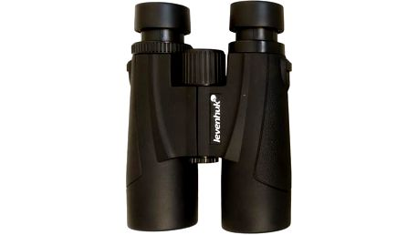 Binokulární dalekohled Levenhuk Karma 8x42 - černý; Karma 8x42