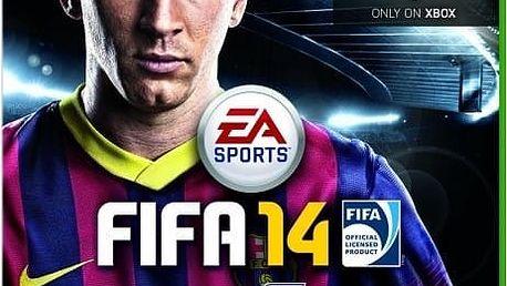 FIFA 14 - XONE - EAX32050
