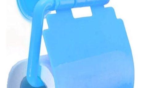 Držák na toaletní papír - několik barev