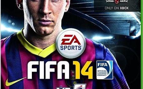 XZONE FIFA 14 (XONE)