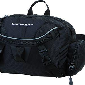 Loap ledvinka Hip Bag černá