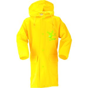 SMOKY 1-pláštěnka žlutá 4