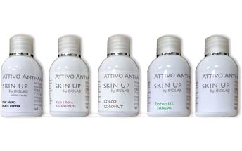 Skin Up Anti-aging sérum - náhradní náplň do přístroje Skin Up 50 ml Černý pepř