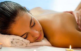Úleva od bolesti zad: Dopřejte si Breussovu masáž