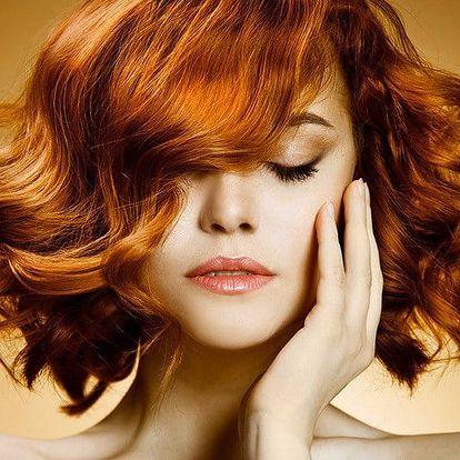 Nový střih i barva pro všechny délky vlasů