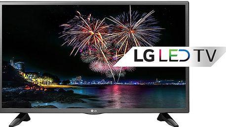 LG 32LH510U - 80cm