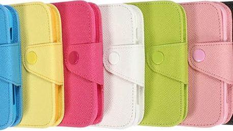 Ochranné pouzdro pro Samsung Galaxy S7562 - 8 barev