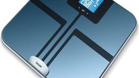 BEURER Osobní diagnostická váha BF 750