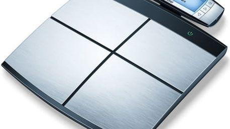 BEURER Osobní a diagnostická váha BF 100