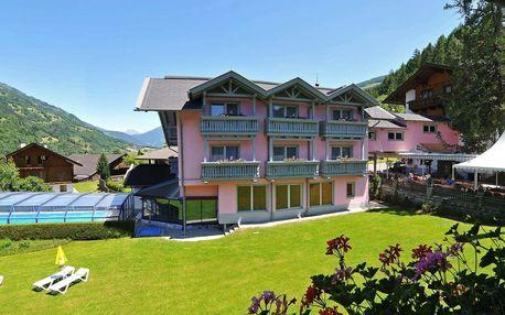Lázeňský hotel Margarethenbad **** v Rakousku s polopenzí a wellness