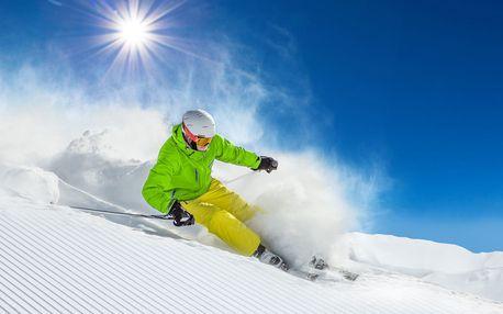 Servis lyží a snowboardů pro vaši skvělou jízdu