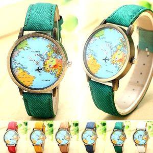 Hodinky, široký výběr dámských a pánských ručičkových hodinek včetně poštovného.