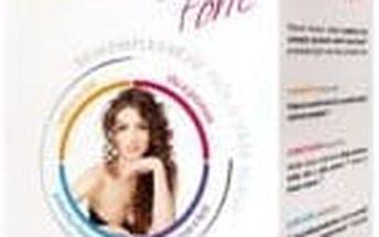 Donna Hair Forte 2měsíční kůra 60 tobolek